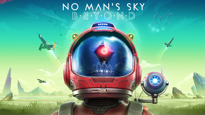 Download No Man's Sky miễn phí cho PC