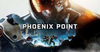 Phoenix Point PC miễn phí