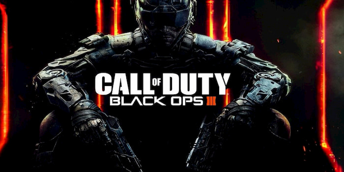 Call of Duty Black Ops 3 Fshare