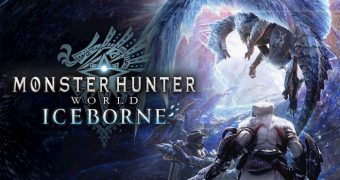 Monster Hunter World Iceborne PC miễn phí