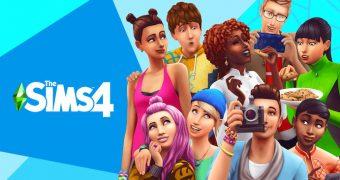 The Sims 4 Việt Hóa