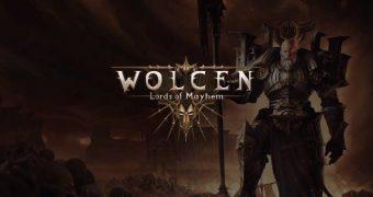 Wolcen Lords of Mayhem Fshare miễn phí