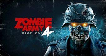 Zombie Army 4 Dead War PC miễn phí