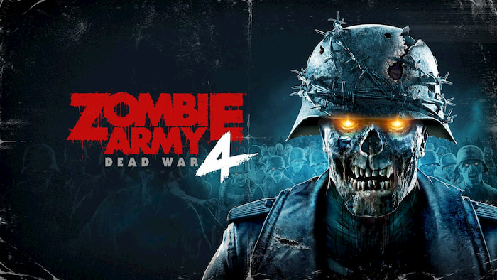 Zombie Army 4 Dead War PC miễn phí