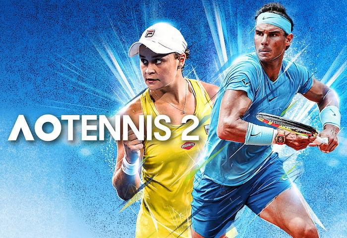 AO Tennis 2 Fshare miễn phí