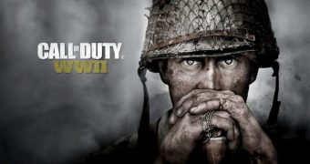 Call of Duty WWII Fshare