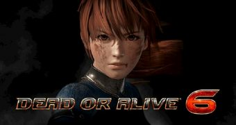 Dead or Alive 6 All DLC