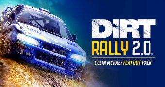 Dirt Rally 2.0 miễn phí