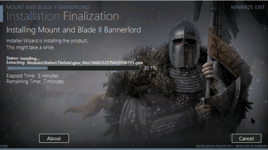 Download Mount and Blade 2 Bannerlord miễn phí cho PC