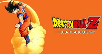 Dragon Ball Z Kakarot Codex