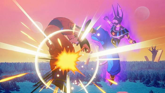 Dragon Ball Z Kakarot Codex