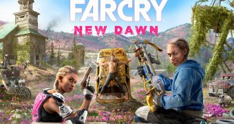 Far Cry New Dawn Việt Hóa