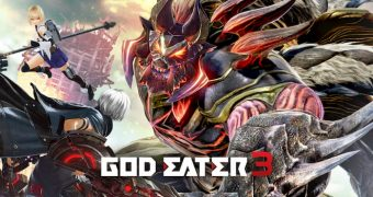 God Eater 3 download free