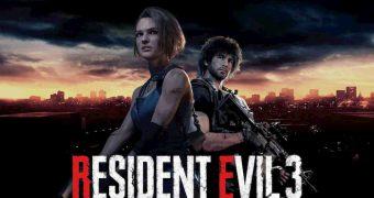 Resident Evil 3 2020 miễn phí