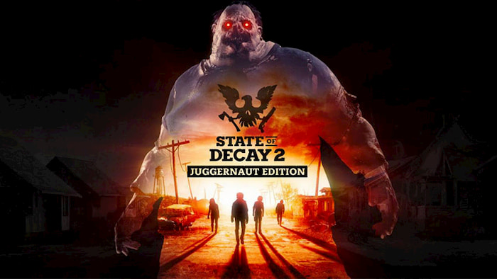 State of Decay 2 miễn phí