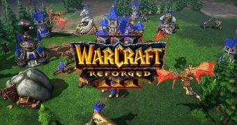 Warcraft 3 Reforged Full miễn phí