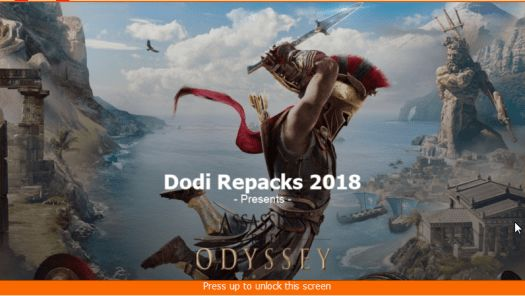 Assassins Creed Odyssey Repack by DODI