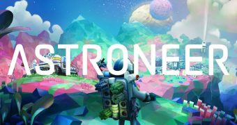 Download Astroneer Fshare miễn phí cho PC