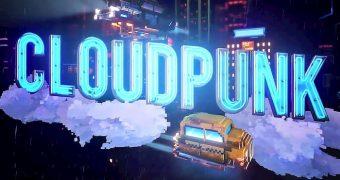 Download Cloudpunk Full miễn phí cho PC