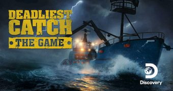 Download Deadliest Catch The Game Fshare miễn phí cho PC
