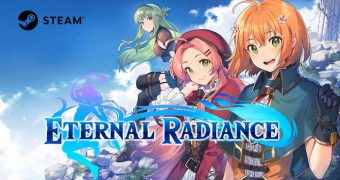Download Eternal Radiance miễn phí cho PC