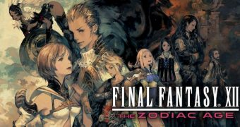 Download Final Fantasy XII The Zodiac Age PC miễn phí