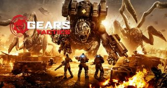 Download Gears Tactics Full miễn phí cho PC