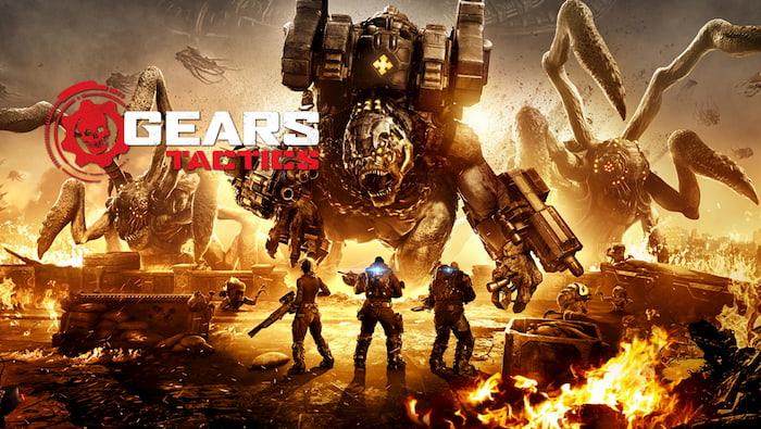 Download Gears Tactics Full miễn phí cho PC