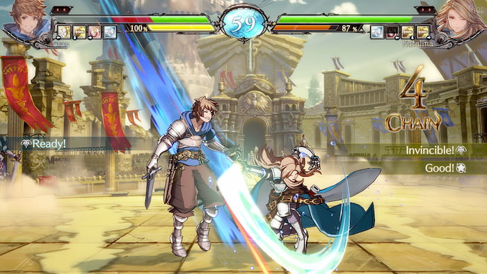 Download Granblue Fantasy Versus miễn phí cho PC