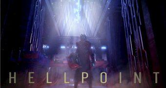 Download Hellpoint Full miễn phí cho PC