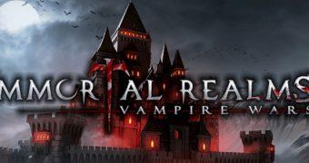 Download Immortal Realms Vampire Wars Full miễn phí cho PC