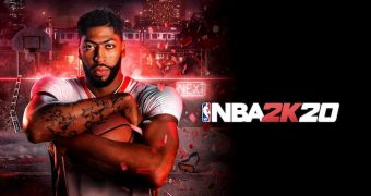 Download NBA 2k20 miễn phí cho PC