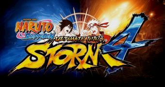 Download Naruto Shippuden Ultimate Ninja Storm 4 miễn phí cho PC
