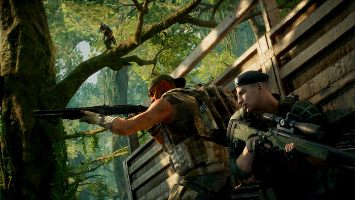 Download Predator Hunting Grounds miễn phí cho PC