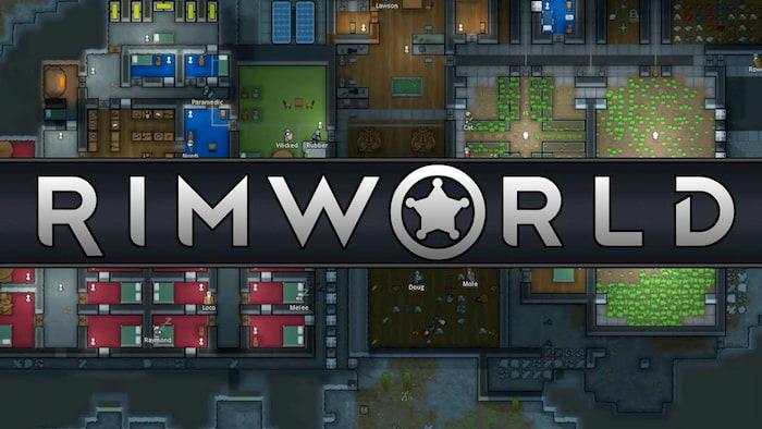 Download RimWorld Việt Hóa miễn phí cho PC