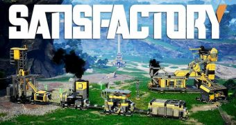 Download Satisfactory miễn phí cho PC