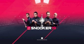 Download Snooker 19 miễn phí cho PC