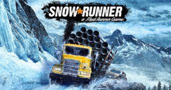 Download SnowRunner miễn phí cho PC