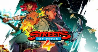 Download Streets of Rage 4 miễn phí cho PC