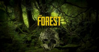 Download The Forest Full miễn phí cho PC