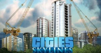 Tải game Cities Skylines Việt hóa full DLC miễn phí cho PC