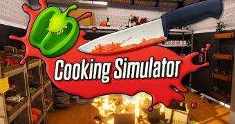 Tải game Cooking Simulator miễn phí cho PC