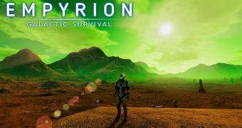 Tải game Empyrion Galactic Survival miễn phí cho PC