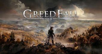Tải gameGreedFall miễn phí cho PC