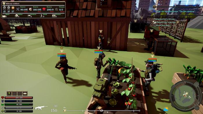 Tải game Heavenworld miễn phí cho PC