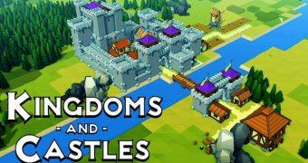 Tải game Kingdoms and Castles miễn phí cho PC