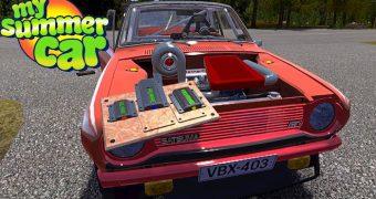 Tải game My Summer Car miễn phí cho PC