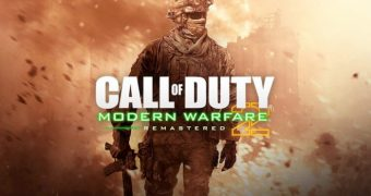 Download Call of Duty Modern Warfare 2 Remastered miễn phí cho PC