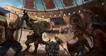 Tải game Blackthorn Arena miễn phí cho PC