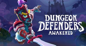 Tải game Dungeon Defenders Awakened miễn phí cho PC